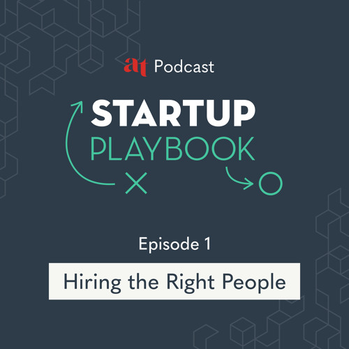 Startup Playbook: Hiring the Right People
