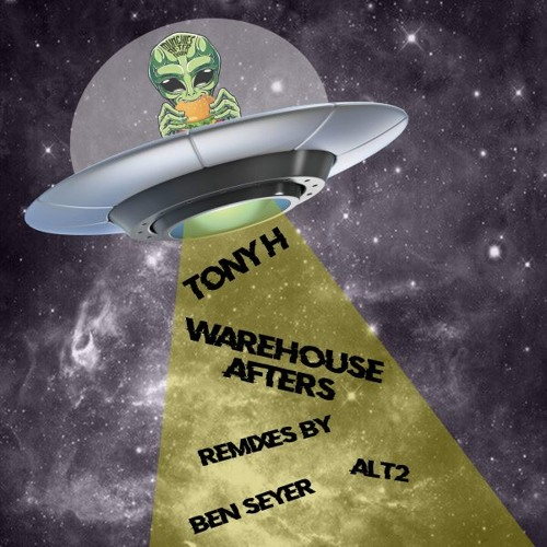 [Munchies After Dark] Tony H - Warehouse Afters (ALT2 Remix)