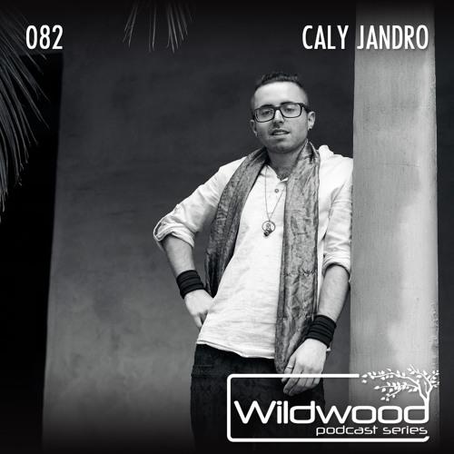 #082 - Caly Jandro (AUS)