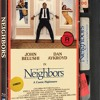 NEIGHBORS (1981) (MILL CREEK Blu-ray) PETER CANAVESE (CELLULOID DREAMS THE MOVIE SHOW) 3-11-19