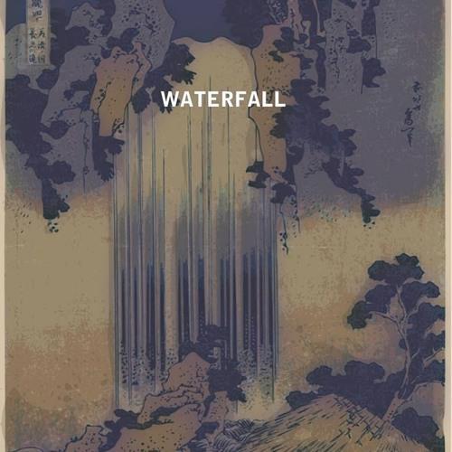 Waterfall feat. Benji. (Prod. Benji.)