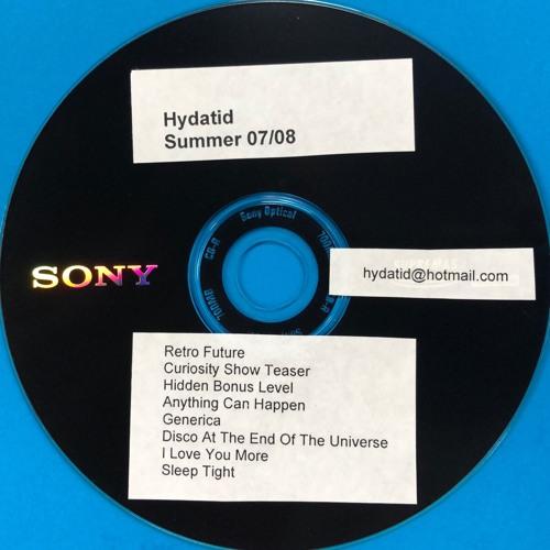 Hydatid-Summer 0708-Full Album