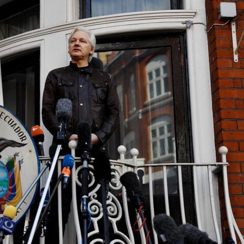 WW3-12-19 SFLC Supports Assange, Rovics and  Mike Elk On CWA NG Election and SEIU Google Subpoena