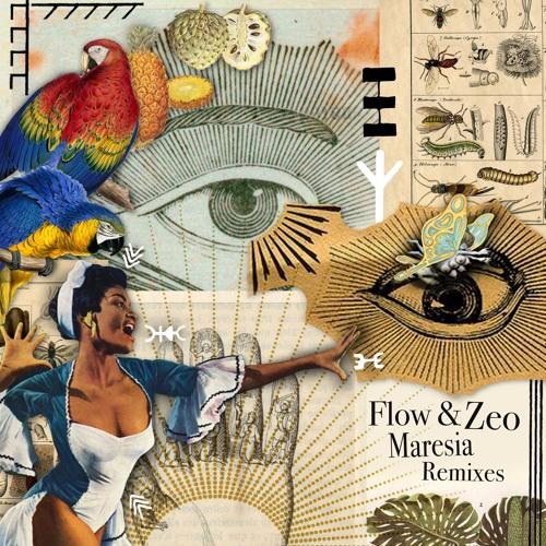 Flow E Zeo - Maresia (Intelektron Remix) [Get Physical Music]