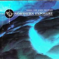 Sasha & Digweed Live on JJJ Radio, Northern Exposure Tour 1997