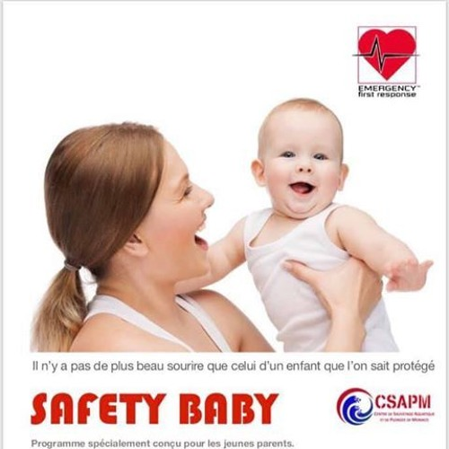 Mercredi Sport - Pierre Frolla - Safety Baby - 13/03/19