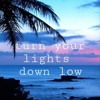 TURN YOUR LIGHTS DOWN LOW (COVER) ♡ BOB MARLEY + LAURYN HILL