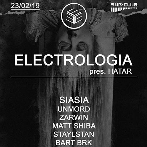 Siasia - Live at Sub-Club (Rybnik/PL, 23.02.2019)