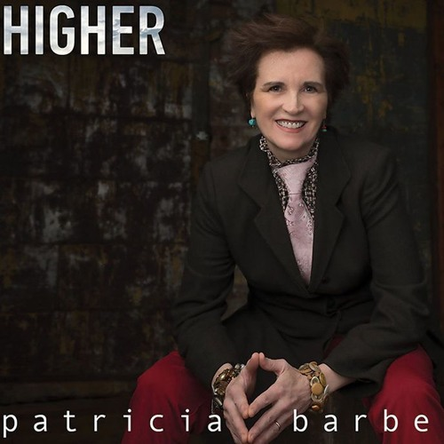 Patricia Barber Interview March 12 2019