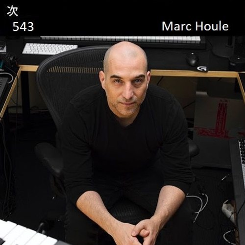 Tsugi Podcast 543 : Marc Houle