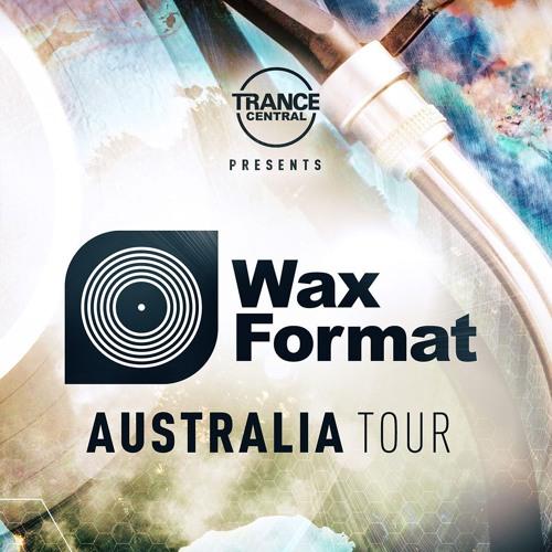 Wax Format - Vinyl Trance Classics Mix
