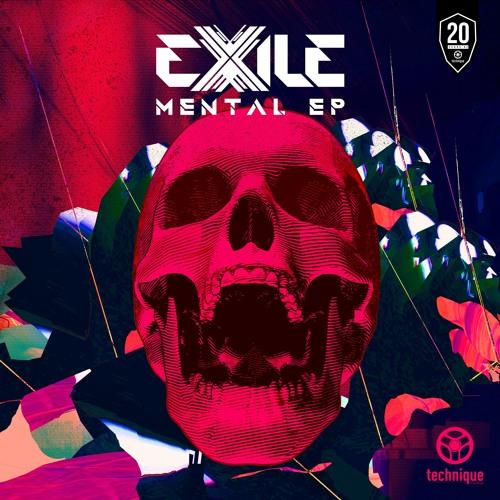 Exile - Mental 2019 [EP]