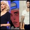 Moves Like Jagger - Adam Levine & Christina Aguilera & Boy