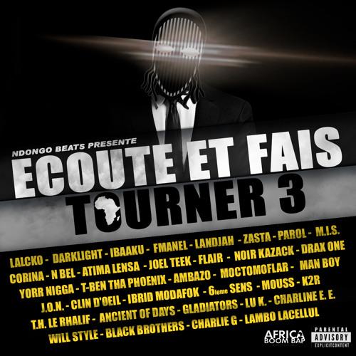 IBAAKU feat. F.MANEL & CORI - Les routes de L'humilité.