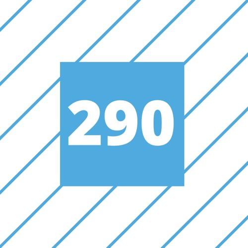 Avsnitt 290 - Optimism is a force multiplier