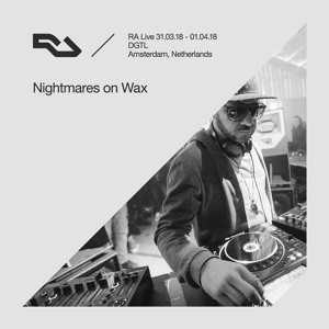 Nightmares On Wax Tracklists Overview