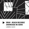 Reach Recordz Showcase - NTS (March 2019)