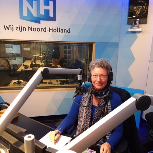 Live bij NH Radio over leven en werken met reuma