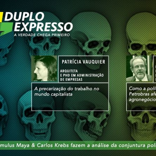 Duplo Expresso 13/mar/2019