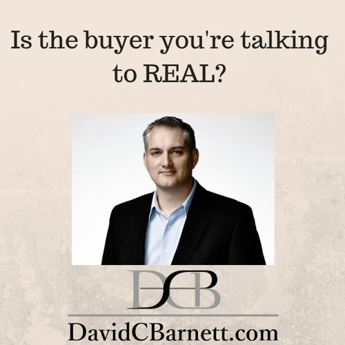 Small Business Owners- There are risks in talking to buyers who may not be real