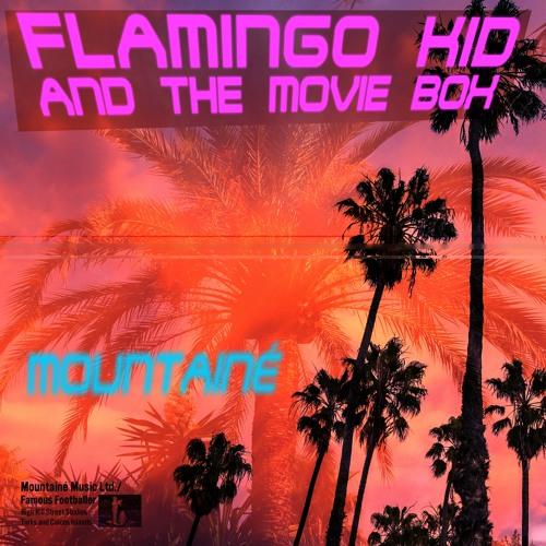 Flamingo Kid and the Movie Box (One Synth Challenge: YAVA4)