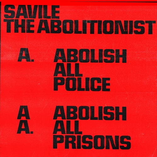 Abolish All Prisons