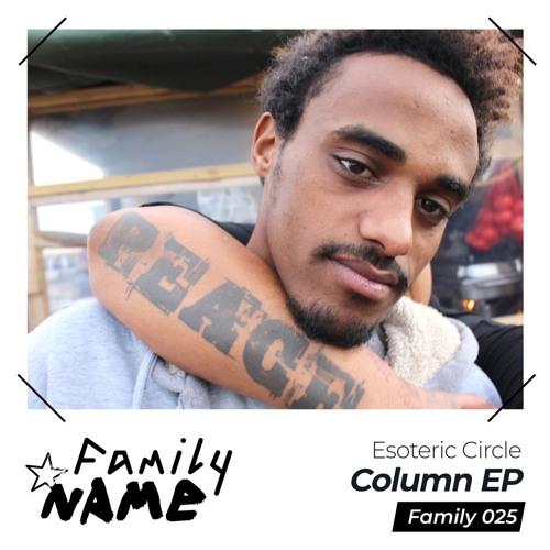 Esoteric Circle - Column