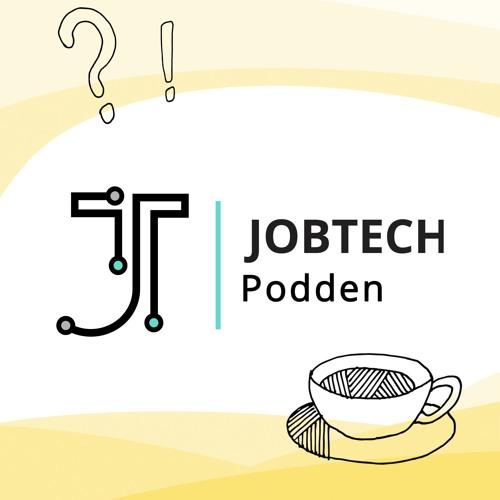 Avsnitt 1 - Jobtech Gig och en hållbar gigekonomi