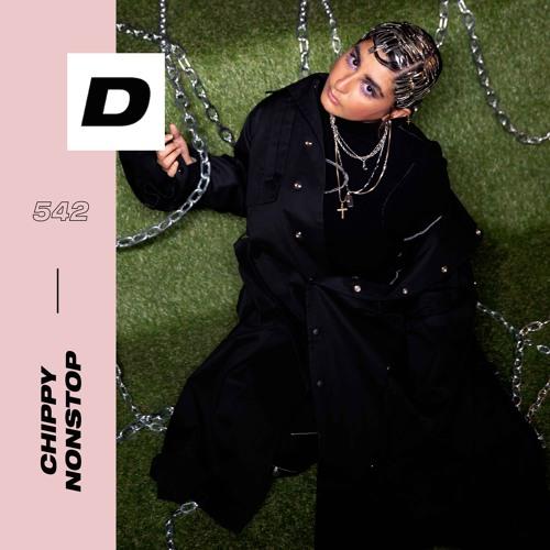 Dummy Mix 542 // Chippy Nonstop