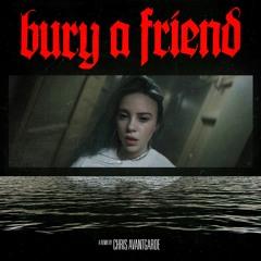 Billie Eilish - bury a friend (Chris Avantgarde Remix)