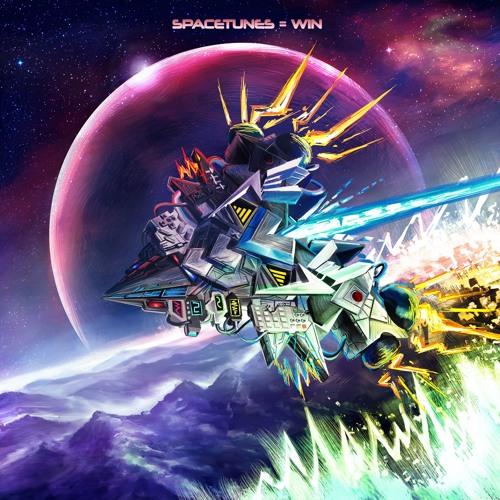 Spacetunes = WIN Teaser
