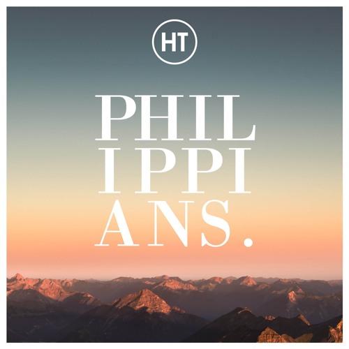 Lessons in Philippians