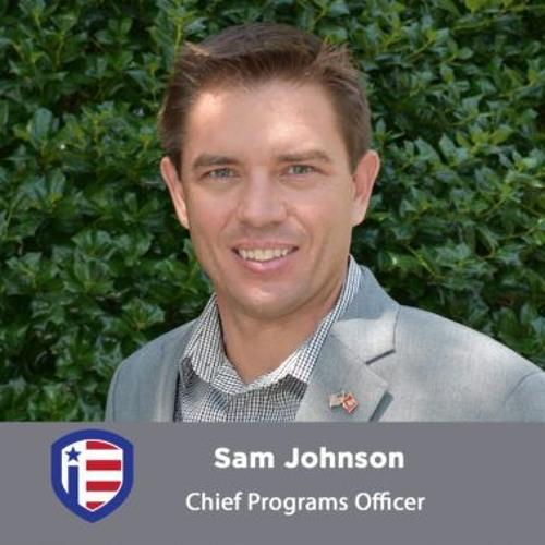 Get Up Nation Podcast Episode 56 Guest: Sam Johnson of www.independencefund.org