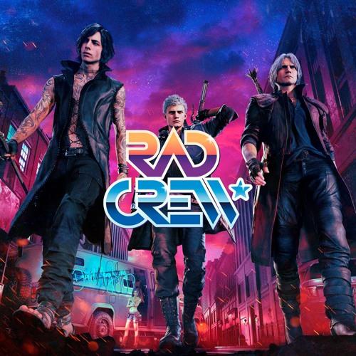 Rad Crew S17E10: Capcom er tilbake, pluss de verste re-designene noensinne!