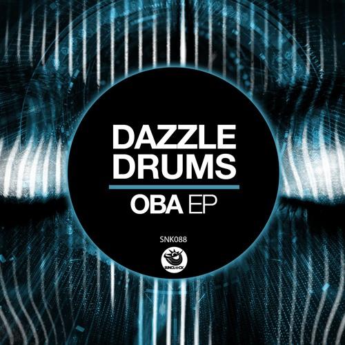Dazzle Drums - Oba Ep - SNK088