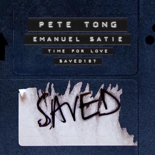 Premiere: Pete Tong & Emanuel Satie 'Time For Love'