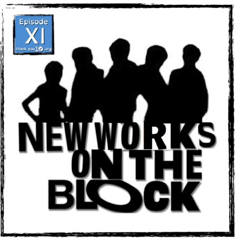 S1E11: 'New Works on the Block'