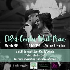 ElRod Center Adult Prom Promo