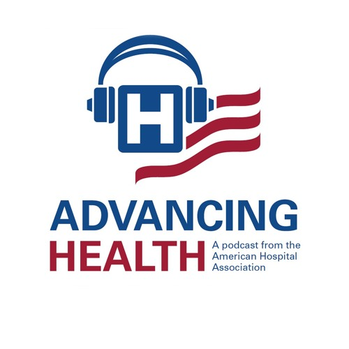 Discussing the Center for Health Innovation with Lindsey Burghstahler