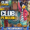 Club Penguin Music: Clothes Shop - Theme OST