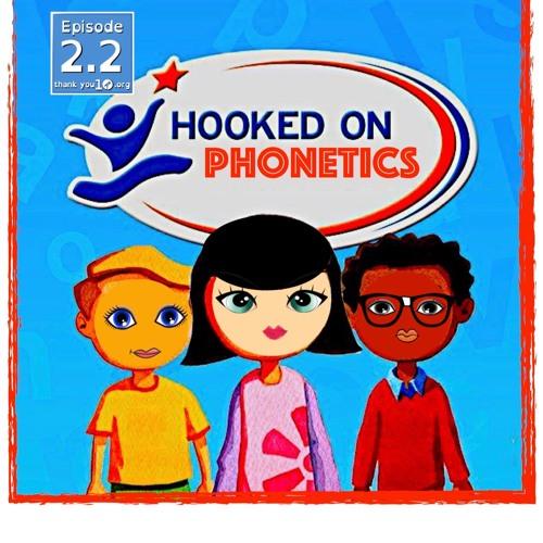 "TY10 S2E2: ""Hooked On Phonetics"""