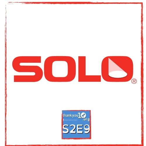 """TY10 S2E9: """"SOLO"""