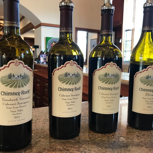 Sip On This - Episode 7 - Chimney Rock Winery