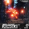 Download CRANKDAT - WELCOME TO THE JUNGLE (FEAT. SARA SKINNER) Mp3