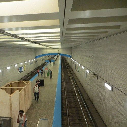 Chicago Blog Looks At CTA ADA Accessibility Issue
