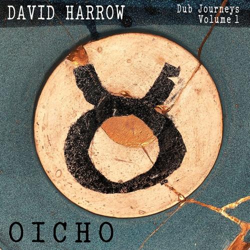 David Harrow - Uptown Redubbed (preview)