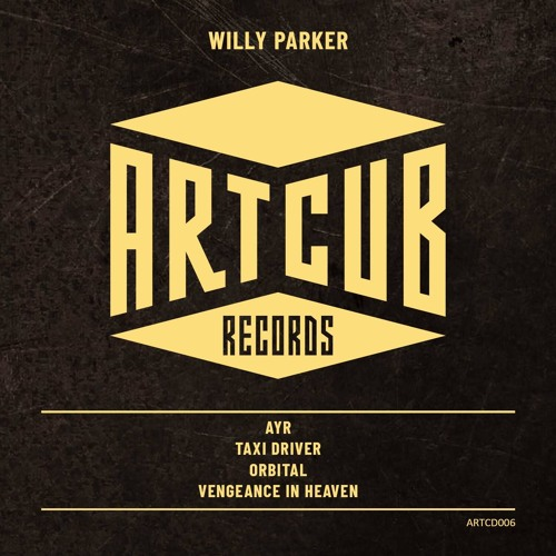 Willy Parker - Taxi Driver (Original Mix)