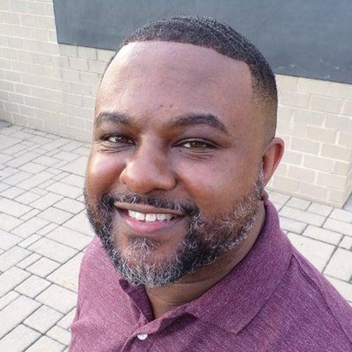 Episode 14 Author Lamar Giles