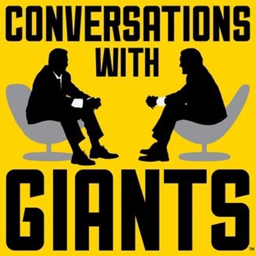 "Epsilon Conversations With Giants - Episode 14 ""David Pasquesi"""