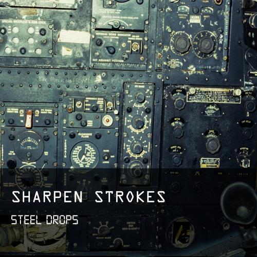 """""""Steel Drops"""""""